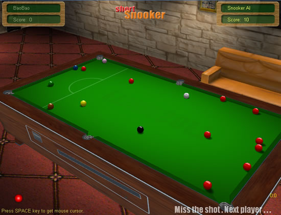 Snooker stars 3d online sports game free download of android.